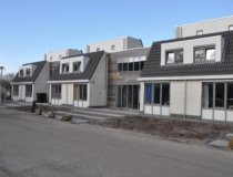 Oplevering 2e fase woonzorgcomplex te Monster